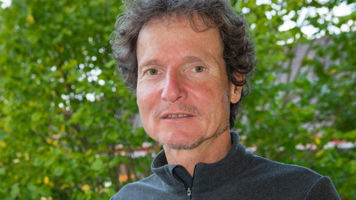 Interview mit Jürgen Guthmann